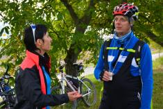 8.10.2016 - Na kole vinohrady