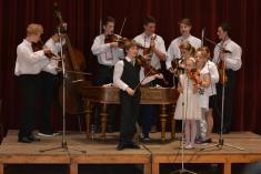 7.5.2016 - Cimbálové muziky Vlčnova