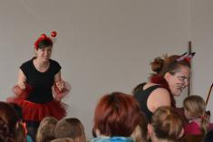 24.4.2016 - Divadlo Chlupáči
