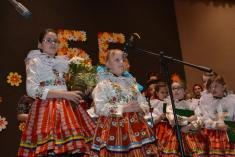 16.4.2016 - Vlčnovjánek 55 let
