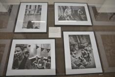 19.2.2016 - Výstava fotografií Barbary Huckové