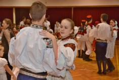13.2.2016 - Dětský krojový ples