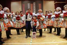 30.1.2016 - Krojový ples