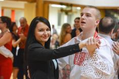 22.1.2016 - Myslivecký ples