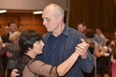 6.2.2015 - Hasičský ples