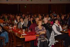 21.11.2015 - Křest CD Děvčice
