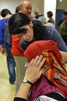 21.10.2015 - Kurz vázání šátku
