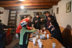 10.10.2015 - Na kole vinohrady
