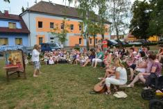 19.7.2015 - Divadlo