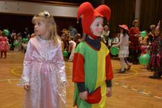 22.2.2015 - Dětský karneval