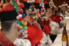 31.1.2015 - Krojový ples