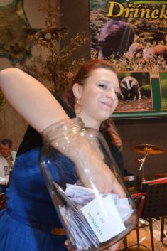 23.1.2015 - Myslivecký ples