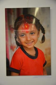 18.1.2015 - Úsměvy z Nepálu