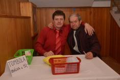 10.1.2015 - Ples TJ Vlčnov