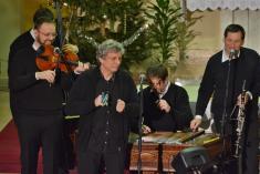 10.1.2015 - Koncert Hradišťanu