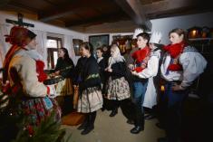 7.12.2014 - Tradiční Vánoce ve Vlčnově